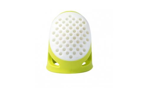 431137 Prym Наперсток,эргономичный, размер L, светло-зеленый