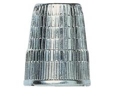 431846 Prym Напёрсток, диаметр 14мм, цинк-хромовое покрытие