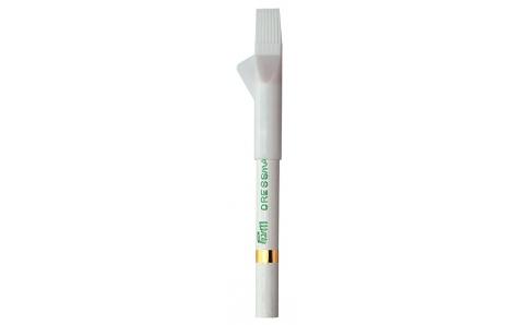 611630 Prym Меловой карандаш с кисточкой (белый)