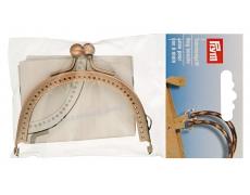 615167 Prym Замок для сумки (фермуар) Olivia  8,5 см