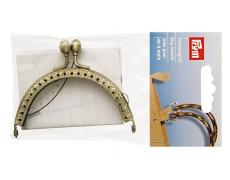 615170 Prym Замок для сумки (фермуар) Lorena 8,5 см