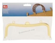 615178 Prym Замок для сумки (фермуар) Scarlett 19,7 см