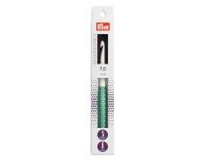 218489 Prym Крючок для вязания 17cм/7,0мм с эргономичной ручкой