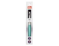 218491 Prym Крючок для вязания с эргономичной ручкой 18см/9,0мм