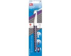 218494 Prym Крючок для вязания 18,5cм/15мм с эргономичной ручкой