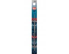 195135 Prym Крючок для вязания алюминиевый (матовый) 15см / 2мм