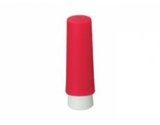 610297 Prym Вращающаяся игольница-тубус (красная)