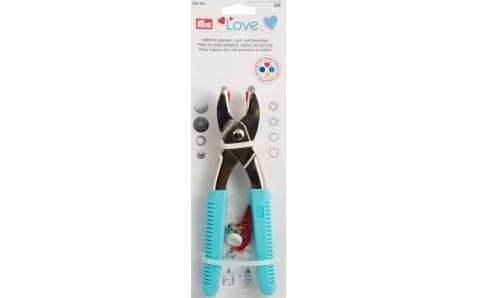 390901 Prym Love Щипцы VARIO для установки кнопок и блочек