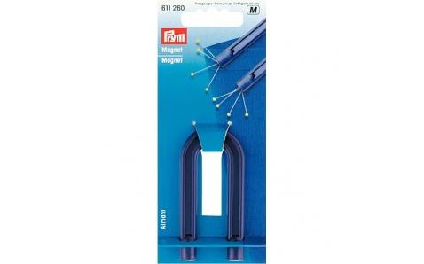 611260 Prym Подковообразная магнитная игольница