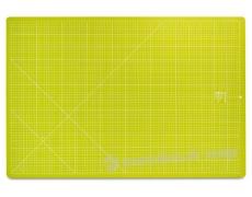 Коврик для раскроя 60х90 см САЛАТОВЫЙ (Prym 611468)