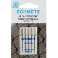 130/705H Иглы Schmetz стрейч №90 по 5шт(VDS)