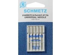 130/705H Иглы Schmetz универ №100 по 5шт(VES)