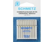 130/705H Иглы Schmetz универ №110 по 10шт(XFS)