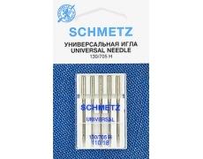 130/705H Иглы Schmetz универ №110 по 5шт(VFS)