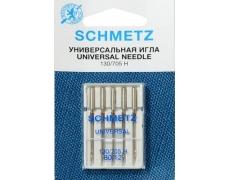 130/705H Иглы Schmetz универ №80 по 5шт(VCS)