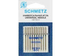 130/705H Иглы Schmetz универ №90 по 10шт(XDS)