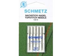 130N  Иглы Schmetz для отстрачивания №90 по 5шт(VDS)
