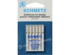 Иглы универсальные для быстрой заправки №80 Schmetz 130/705HDK
