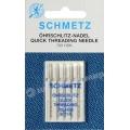 Иглы универсальные для быстрой заправки №90 Schmetz 130/705HDK