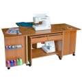 Стол для швейного оборудования Комфорт 7+