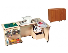 Стол для швейного оборудования Horn 5