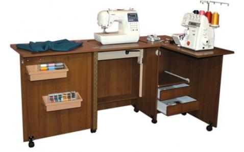 Стол для швейного оборудования Комфорт 5